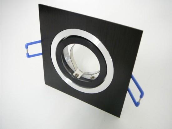 Podhledový rámeček D10-1B černý
