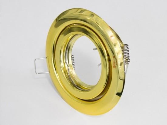 Podhledový rámeček R55-G zlatý