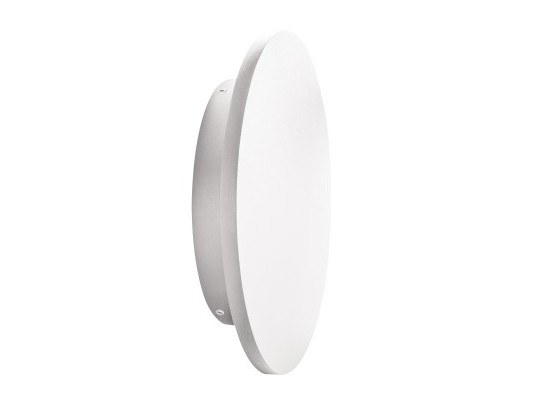 Přisazené LED svítidlo FORRO 8W-W bílé
