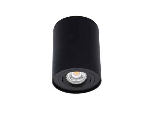 Přisazené svítidlo BORD DLP-50-B černé