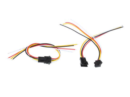 RBYW spojovací sada s konektorem