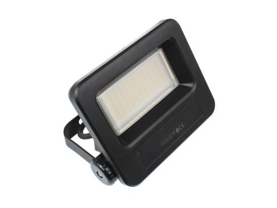 LED reflektor FB15W černý 15W