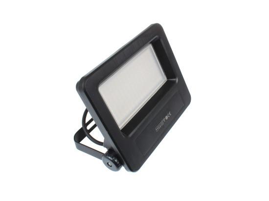 LED reflektor FB50W černý 50W