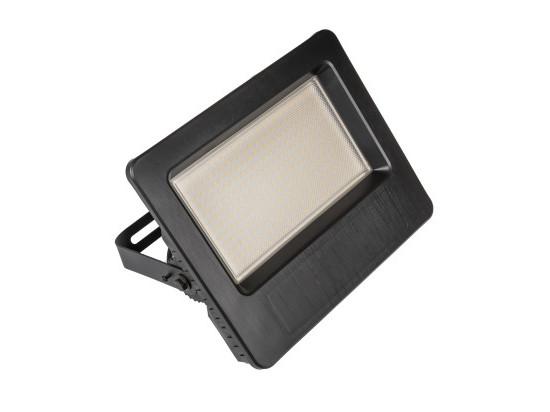 LED reflektor FB100W černý 100W