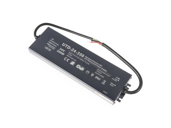 LED zdroj 24V 350W UTD-24-350 Záruka 5 let