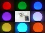 LED žárovka RGB16-2 E27 - 360°