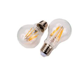 LED žárovka E27 DIMF8W FILAMENT