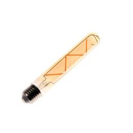LED žárovka E27 FILT28 FILAMENT 185mm