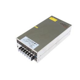 LED zdroj 24V 800W vnitřní