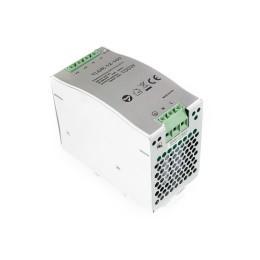 LED zdroj 12V 100W na DIN lištu