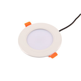 Podhledové svítidlo dimLED RGB+CCT RUFI 6W