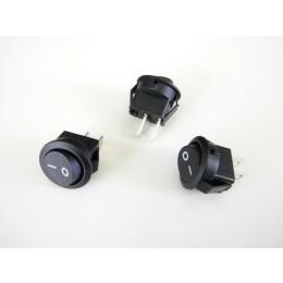 Vypínač kolébkový 250V/1A