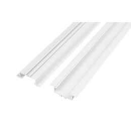 LED profil V7W vestavný bílý