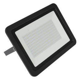 LED reflektor FLB150W černý 150W
