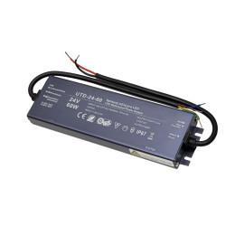 LED zdroj 24V 60W UTD-24-60 Záruka 5 let