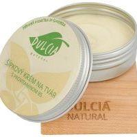 Dulcia natural Šípkový krém na obličej s provitaminem B5 50 ml