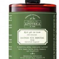 Havlíkova přírodní apotéka Mycí gel na ruce (300 ml)