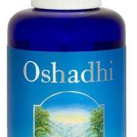 Oshadhi Gel z aloe vera hojivý