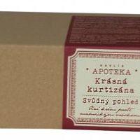 Havlíkova přírodní apotéka Krásná kurtizána - Svůdný pohled 10 ml
