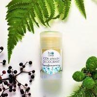 Biorythme 100% přírodní deodorant Neparfémovaný (velký)