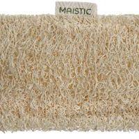 MAISTIC 100% Přírodní univerzální mycí houba (lufa/celulóza)