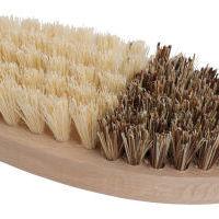 Redecker Kartáček na zeleninu z bukového dřeva