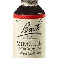 Dr. Bach Esence Mimulus 20 ml