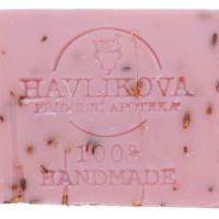 Havlíkova přírodní apotéka Relaxační olejové mýdlo Levandule (85 g)