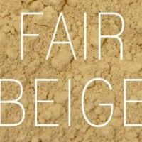 PHB Ethical Beauty Minerální make-up s SPF 30 - Fair Beige