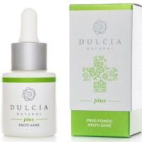 Dulcia natural PLUS - první pomoc AKNÉ 20 ml