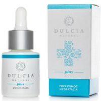 Dulcia natural PLUS - první pomoc HYDRATACE 20 ml