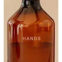 EQUA CARE Tekuté mýdlo na ruce