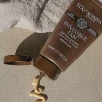 Eco by Sonya Přírodní samoopalovací krém 150 ml