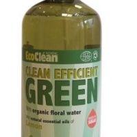 """Eco Clean Kuchyňský čistič Citrón (dříve """"odmašťovač"""") 750 ml"""
