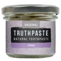 TRUTHPASTE Original přírodní minerální zubní pasta fenykl 100 ml