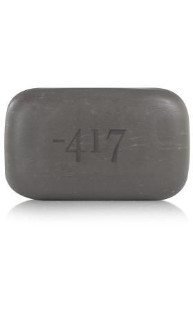 Minus 417 Bahenní mýdlo na akné, ekzém, lupénku