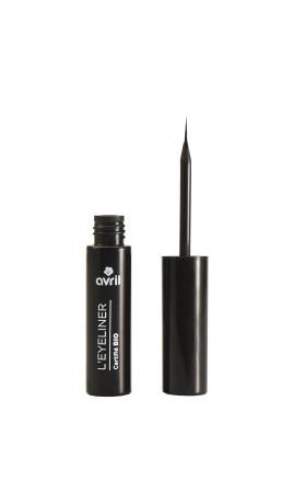 Avril Organic BIO Černé oční linky