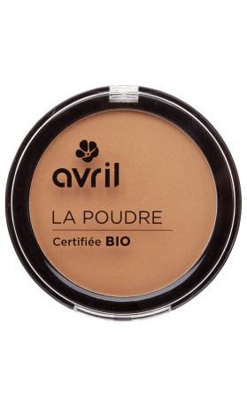 Avril Organic Bronzer Ambreé
