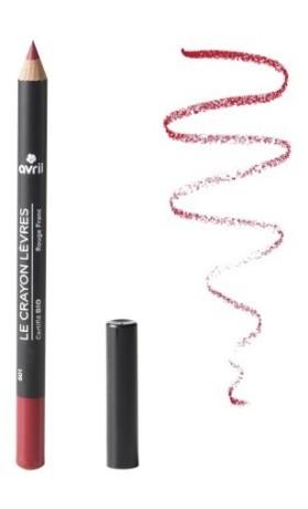Avril Organic Konturovací tužka na rty Rouge Franc