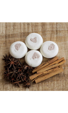 Ponio Orient chai, tuhý šampon proti lupům