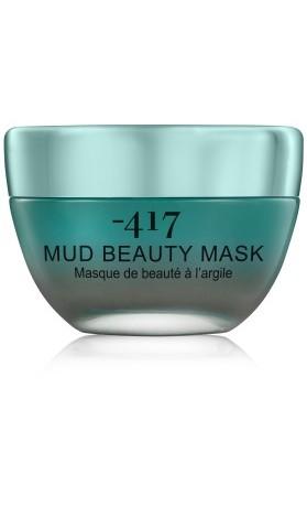 Bahenní maska krásy Minus 417