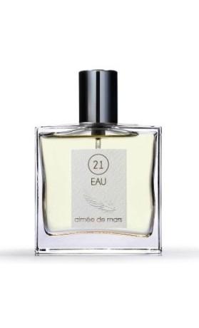 Eau de Parfum unisex citrusovo-kořeněná vůně AIMÉE DE MARS EAU