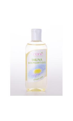Eoné Imuna, koupelový olej