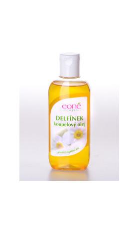 Eoné Delfínek, dětský koupelový olej