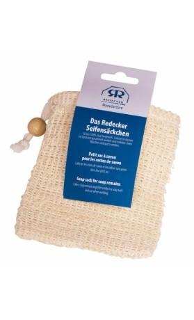 Redecker Sisalový pytlíček na mýdlo (nebo zbytky mýdla)