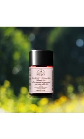 Havlíkova přírodní apotéka Havlíkův vyhlazující tělový olej