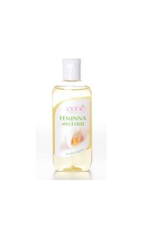 Eoné Feminna, mycí olej pro intimní hygienu