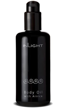 Inlight Bio tělový olej s Arnikou