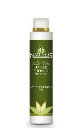 Naturalis Better Pěna do koupele & sprchový šampon pro všechny typy pleti