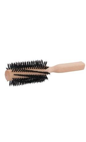Redecker Kulatý kartáč na vlasy z bukového dřeva 22 cm